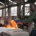 Metal Casting Definition and Processes